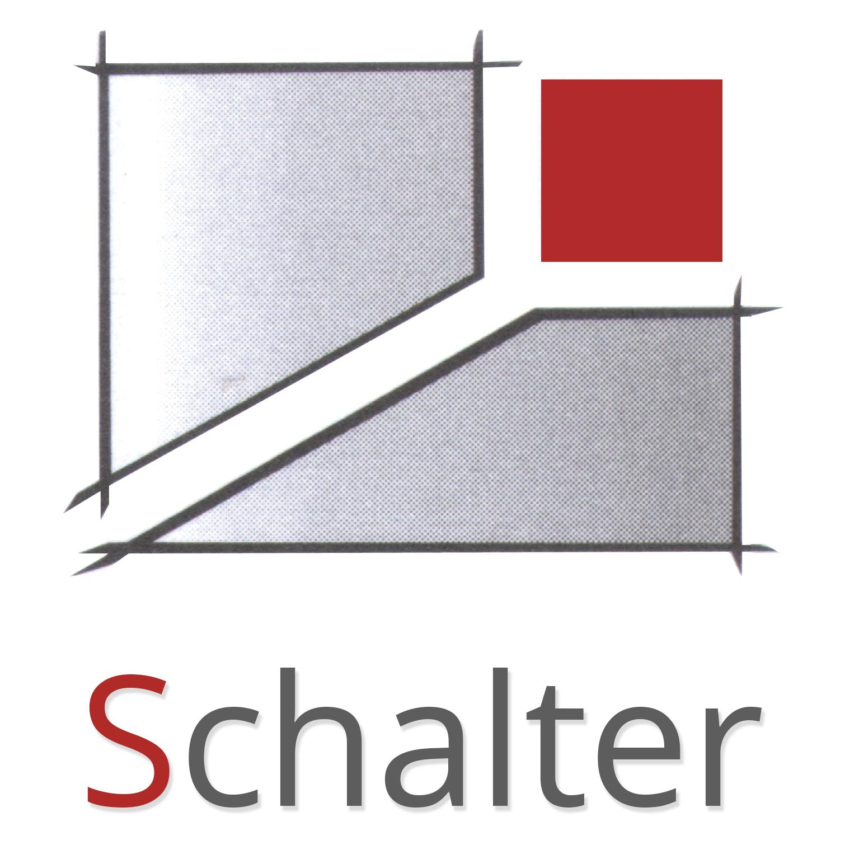 Schreienrei Schalter Logo