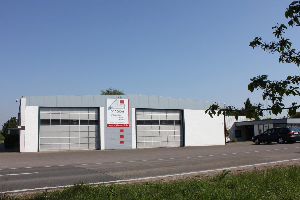 Schalter GmbH Werkstadt